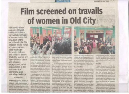 On Documentary Film